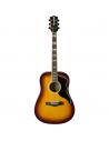 chitarra acustica elettrificata eko
