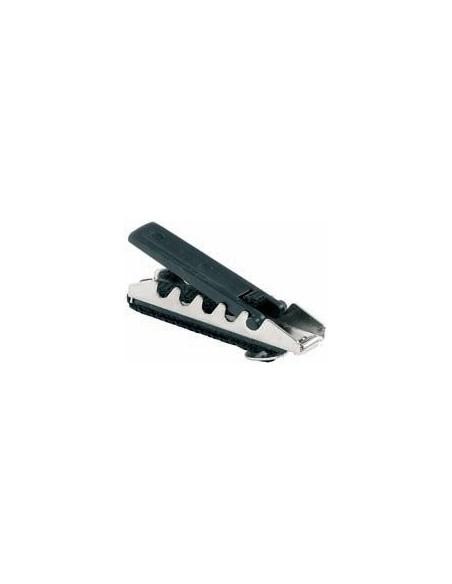 Capotasto Mobile F&S per chitarra acustica e elettrica Fire Stone 530380