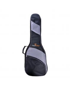 Custodia Borsa Soundsation imbottita 10mm per chitarra acustica PGB-10AG l420l