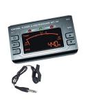 Kit completo Chitarra elettrica Gewa VGS RC-100 con Gig Bag Elettrica Leggio Borsa Tracolla Accordatore Metronomo