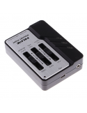 Interfaccia USB Nux pocket port scheda audio 24 bit NXPOCKETP
