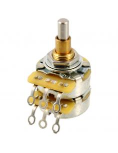 Potenziometro Concentrico CTS Audio Logaritmico 500 / 500 K Ohm EP-4586-000