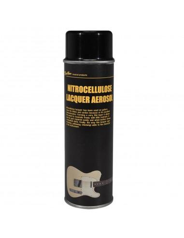 Lacca Spray Vernice Nitrocellulosa...